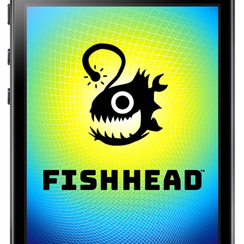 outdoor sport mobile app for fishhead moto interactive